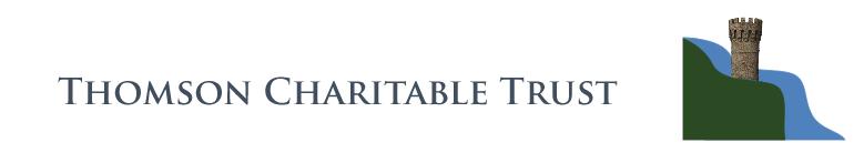 Thomson Charitable Trust