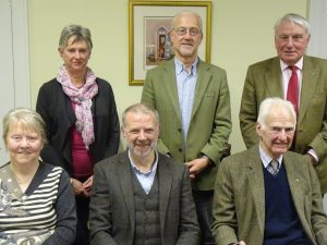 thomson charitable trust trustees